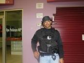 2/12/13 – What Can Black Men Do To Better Their Communities? w/ ATL Kick A$$ Mall Cop Darien Long & Actress Raquel Edele!
