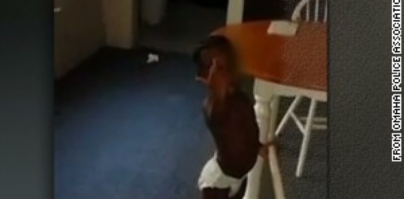 Youtube Baby Made To Cuss In Front Of The World Is Now In Productive Custody From Hood Family Members! (Video)
