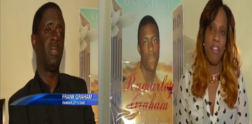 Unarmed Black Teen Ramarley Graham Murdered In His Own Home By NYC Police After They Broke In With No Warrant! Family Seeks Justice & So Do We!(Video)