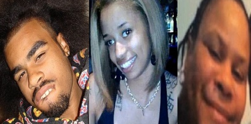 Homeless S-I-M-P Son Murders So Called Wife & Mother Helps Him Hide The Body In Detriot!