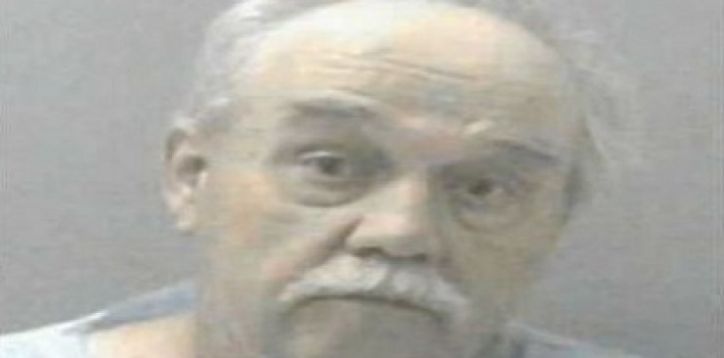 Old Azz Ice King Murders 2 Black Men By Shooting Them On Their Own Property Claiming It Was His! (Video)