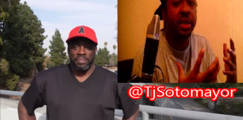 """Tommy Ethers Youtuber Named LA Called """"I Gotta Job, What About You""""? (Video)"""