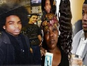 Young S.I.M.P., Shawn Williams,Murdered After A Fight About His Hair Hatted Girlfriends Weave! Shot & Killed (Video)