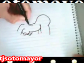 Ok, Is This Artist Perverted Or Is It Just You? Hilarious (Video)