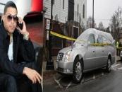Hip Hop Mogul Benzino Shot Multiple Times Leaving His Mother's Funeral! (Video)