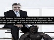 The Black Man Is Expected To Be A Punk & A Lap Dog By Everyone! (Video)