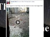 Please Report To The Police NOW! Evil Woman Violates Kid & Was Caught In The Act! (Video)