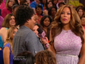 The Ethering Of Wendy Williams Over Telling Women To Trick Men Into Pregnancy! By Tommy Sotomayor (Video)