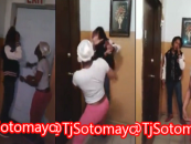 Beastie Beats Young Girl To A Pulp Because She Talked Crap On Facebook! Do You Think The Girl Deserved This? Watch (Video)