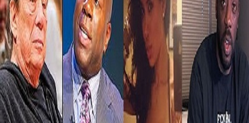 Donald Sterling On Magic Johnson, Racism In Sports & How Tommy Sotomayor Sees It! (Video)