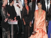 Rapper Jay Z Gets Violently Attacked By Beyonce Knowles Sister Solange In An Elevator! (Video)