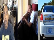 Burnt Lip Stalker Hiding From The Cops By Monty Woodgrain!  A Skit Clowning Tyrone Avoiding The Getting Served Papers! (Video)
