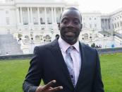 Tommy Sotomayor Speaks At The Capitol In Washington DC About The Rights & Importance Of Fathers! (Video) 6/13/14