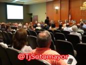 Tommy Sotomayor Gives A Speech To Myrtle Beach SC Council Members About Black Bike Week! (Video)