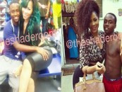 Deelishis Or Disgusting? Former Flavor Of Love Star & Mother Of 2 Deelishis Dating A Teen She Took TO Prom!? (Video)