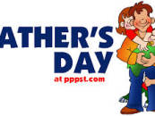 6/15/14 – The Fathers Day Show! Giving Love, Addressing Issues, Finding Solutions!