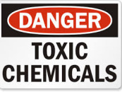 Stop Eating Toxic Chemicals! Your Foods Have Become Toxic Concoctions!!!