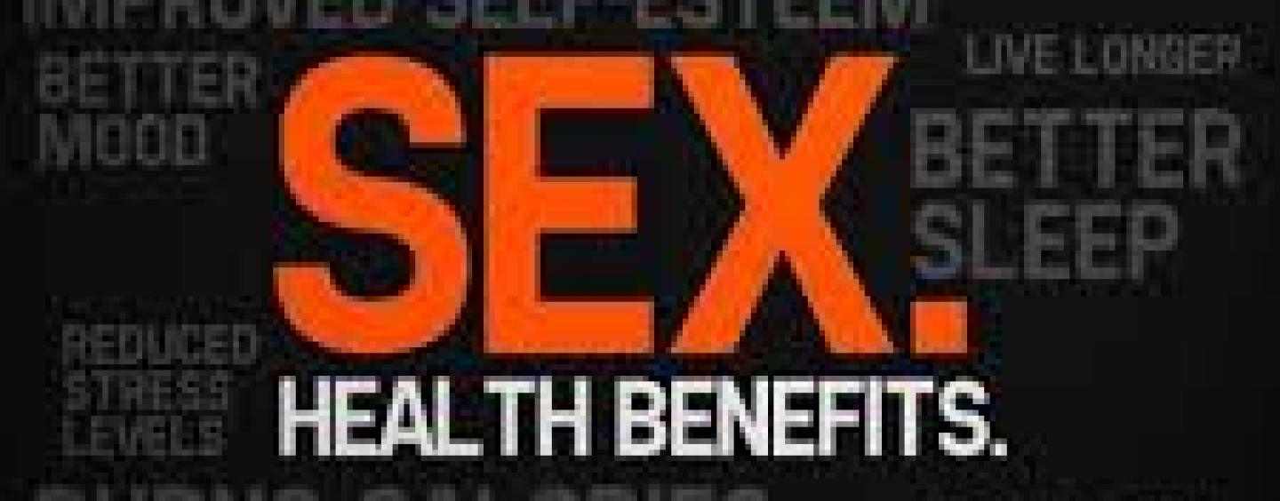 Amazing Benefits Of Sex… 16 Reasons To Have Sex Today!!!