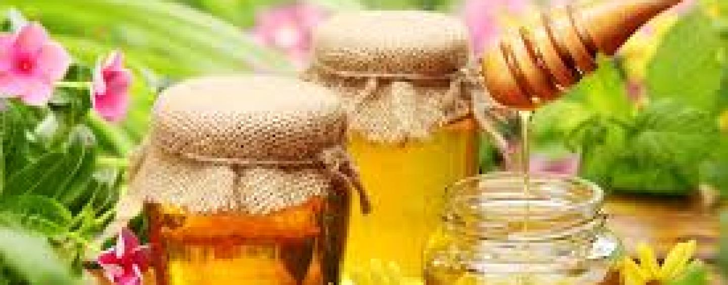 Amazing Healing Power Of Honey… From Burns To Weak Bones And Much More!!!