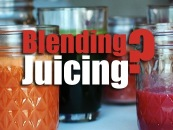 JUICING VS. BLENDING: Which One Is Better For You?