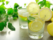 The Unbelievable Health Benefits Of Drinking Lemon Water! How Something So Simple Can Be So Effective!