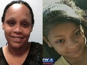 Beastie Mom Kills Own Daughter By Having Her Sit On Top Of A Car Because She Was Wet From Swimming! (Video)