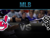 Come With Tommy Sotomayor To Watch Chicago Whitesox Vs Cleveland Indians Tonight! Here's How..