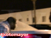 Street Thugs Shoot Up The BET 2014 Music Awards After Party! (Video)