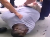 Eric Garner Dead While Cops Pretend Hes Still Breathing For Over 7 Minutes! Tommy Sotomayor Speaks! (Video)