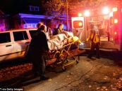 12 People Were Shot & 2 Killed In The City Of Chicago In Just One Night! (Video)