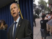 Staten Island DA Reviewing 6 Cops Who Caused The Death Of An UnArmed Black Man! (Video)