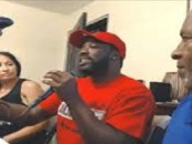 Corey Holcomb, Tommy Sotomayor, Zo Williams & Darlene Ortiz Discussing How Black Women Have Destroyed The Black Family! (Video)