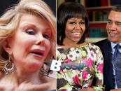 10/14/14 -The Obama Administration, Censorship & More!