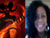 Black Woman On Youtube Describes Tommy Sotomayor As The Devil! See Why & Do You Agree With Her? (Video)