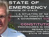 BREAKING: Missouri Governor Declares State of Emergency Preceding Ferguson Verdict