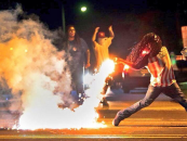 Police Nationwide Bracing For Whats To Come After The Ferguson Grand Jury Decision!