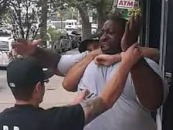 No Indictment!  NYC Grand Jury Delivers No Justice In The Eric Garner Choking Death At The Hands Of An NYC Cop! (Video)