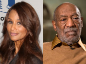 Beverly Johnson Gives Interview Regarding Bill Cosby Allegations {Video}