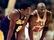 Kobe Bryant Surpasses Michael Jordan On The NBA Scoring List {Video}