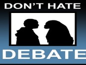 12/9/14 – Don't Hate Me, Debate Me!!! Tommy Sotomayor Vs His Detractors Live!