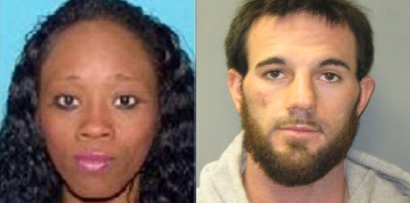 Strong Black Mother Of 2 Murdered By Meth Addicted White Snow King Who Then Ran Off With A Junkie! (Video)