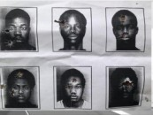 A Families Outrage After North Miami Beach Police Use Mug Shots as Shooting Targets! (Video)