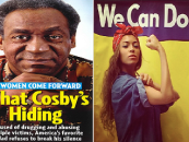 How The Bill Cosby Scandal Exposes Feminism For The Fraud That It Is!