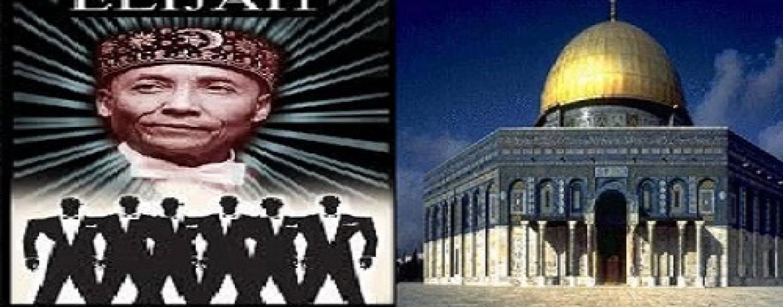 The Difference Between Making Fun Of Elijah Muhammad & Islam's Prophet Muhammad! (Video)