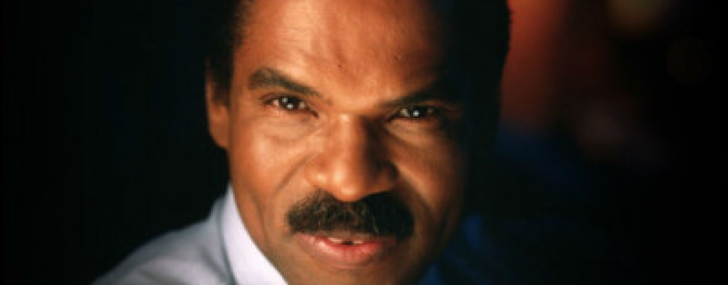 Reginald F. Lewis, The First Black Billionaire On Wall Street Was Also Wealthy In Love! (Video)