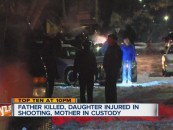 Detroit BT-1000 Blows Husbands Brains Out & Shoots On Child In The Confrontation! (Video)