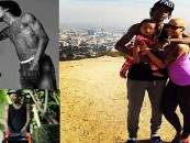 Rapper Wiz Khalifa Breaks Down On Twitter Over Not Being With His Son On His 2nd Birthday! (Video)