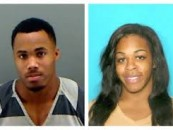 Texas College FBall Player Murders GF After Finding Out She's a Man