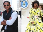 Is TV Show Host Rodner Figueroa Racist For Saying Michelle Obama Looks Like An Ape? (Video)