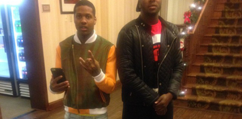Rapper Lil Durk Manager Murdered In Cold Blood Shot In The Face! RIP Uchenna Agina!